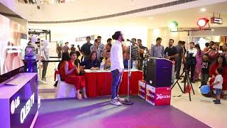 Main tenu itna pyar | Airlift Movie | Arijit Singh, Amaal Mallik , Tulsi Kumar | Covered Ms Ankita
