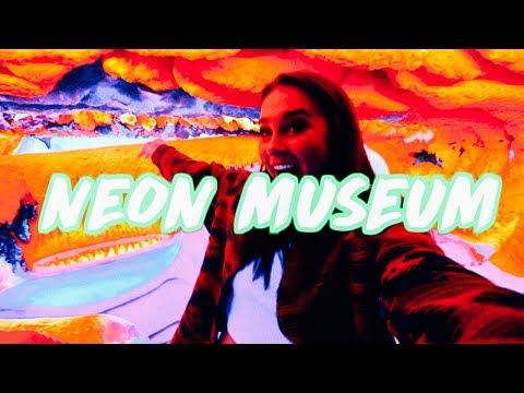 COOLEST MUSEUM IN