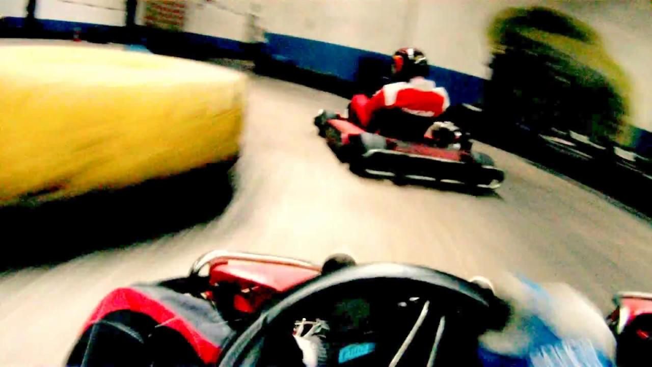 Kart-Team-Challenge 2016 | KRC Schwabach | Onboard