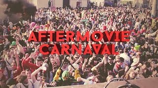 Aftermovie Carnaval de Caen 2014 Thumbnail