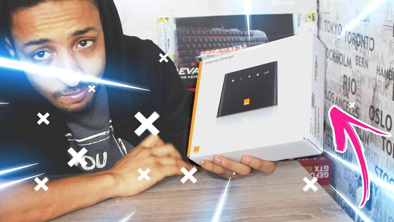 Wash Mzn Llgamers Orange Dar Box 4g Youtube