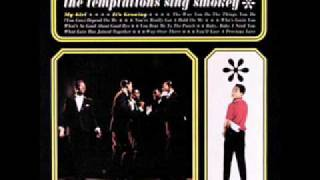 The Temptations-You Can Depend On Me