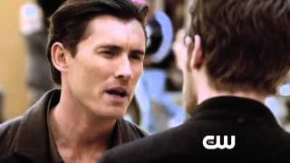 The Vampire Diaries Season 3 - Episode 18 'The Murder of One' Promo Trailer