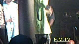 Lil Boosie - Exiting Performing Club illusions In Mobile Alabama