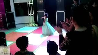 Long lachi song pe ma beti ka  dance cover video