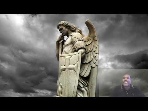 Judgement of God continued