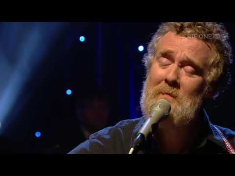 """Glen Hansard & the RTÉ Concert Orchestra - """"Song of Good Hope"""" 