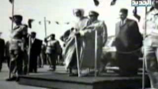 شخصية اليوم - الملك محمد إدريس السنوسي - مالك الشريف