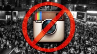 Instagram Blocks Yet Another Search Term for No Apparent Reason at All