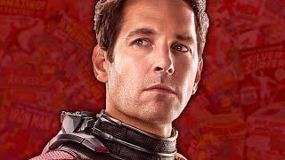 Человек Муравей спасёт вселенную? Теория киновселенной Marvel