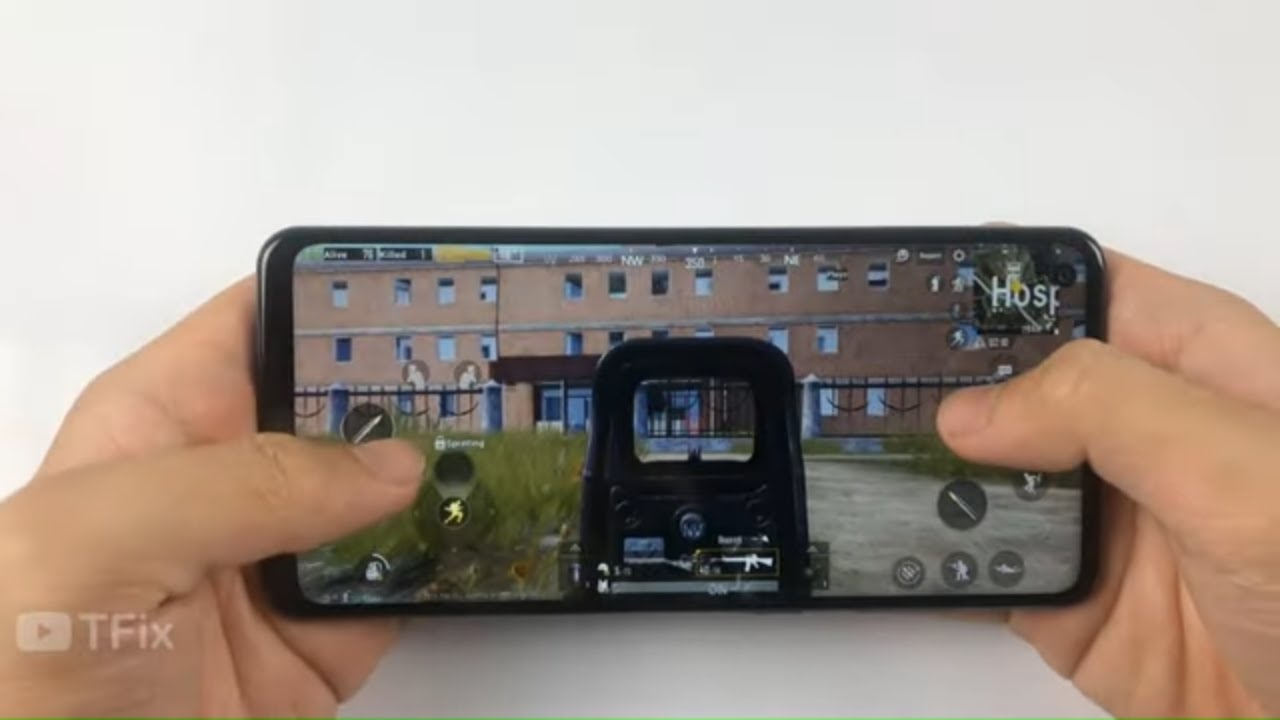 Photo of Samsung A21s Test Game PUBG Mobile Ram 6GB | Exynos 850 (6GB/64GB) | Battery Test on Samsung A21s – سامسونج