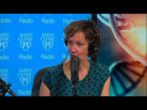 Hereditary cancers and genetic testing: Mayo Clinic Radio