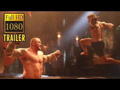 🎥 KICKBOXER: RETALIATION (2018) | Full Movie Trailer in Full HD | 1080p