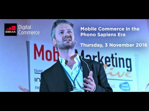 Mobile Commerce in the Phono Sapiens Era