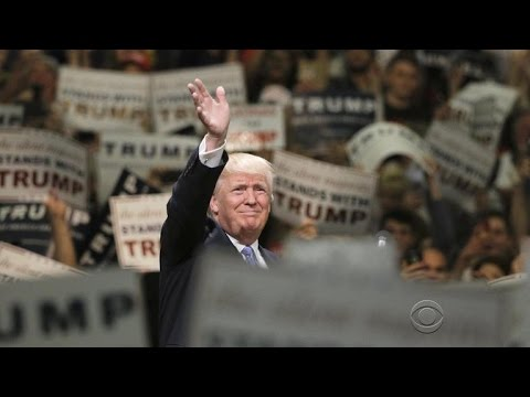 """Lawsuit could give """"Never Trump"""" movement legal standing"""