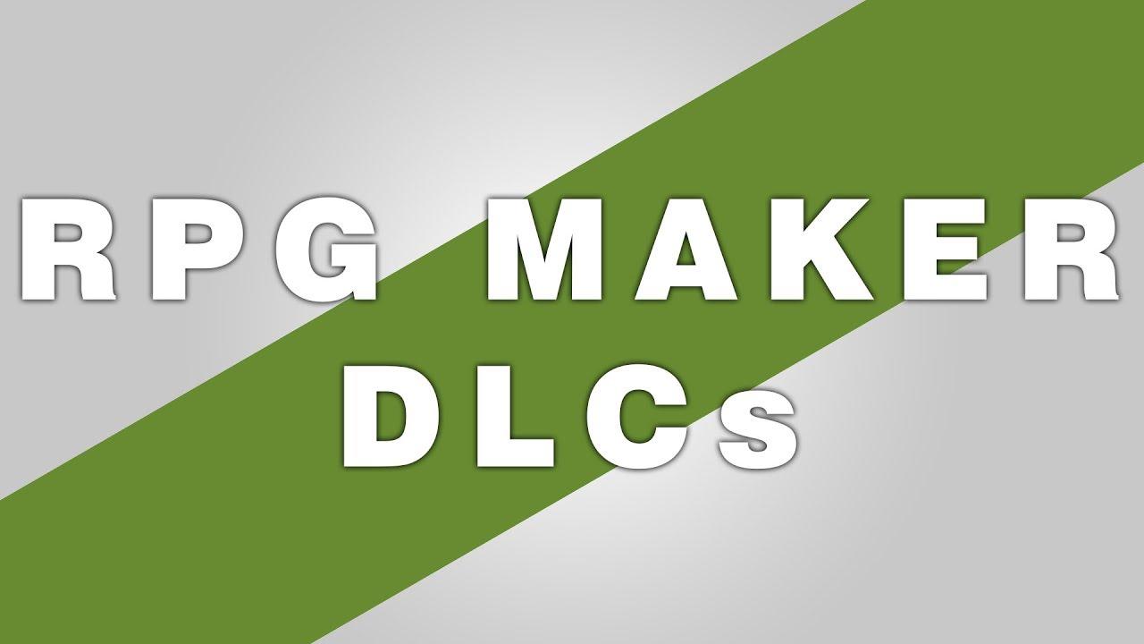 RPG Maker DLCs 80+