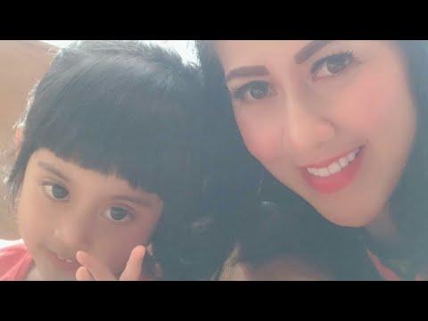 Mama Venna Bangga Vania Tambah Pinter & Berani