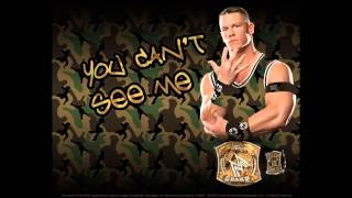 John Cena - My time is now (1080p Full HD)+Download (MUSIC HD !)