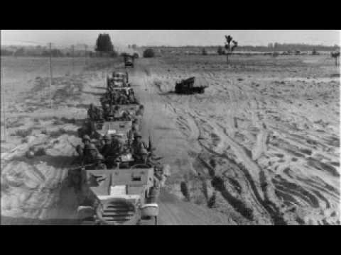 The 1948 Israeli War of Independence