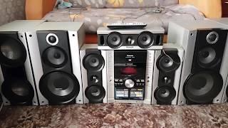 Panasonic sa-vk950 обзор, история покупки его