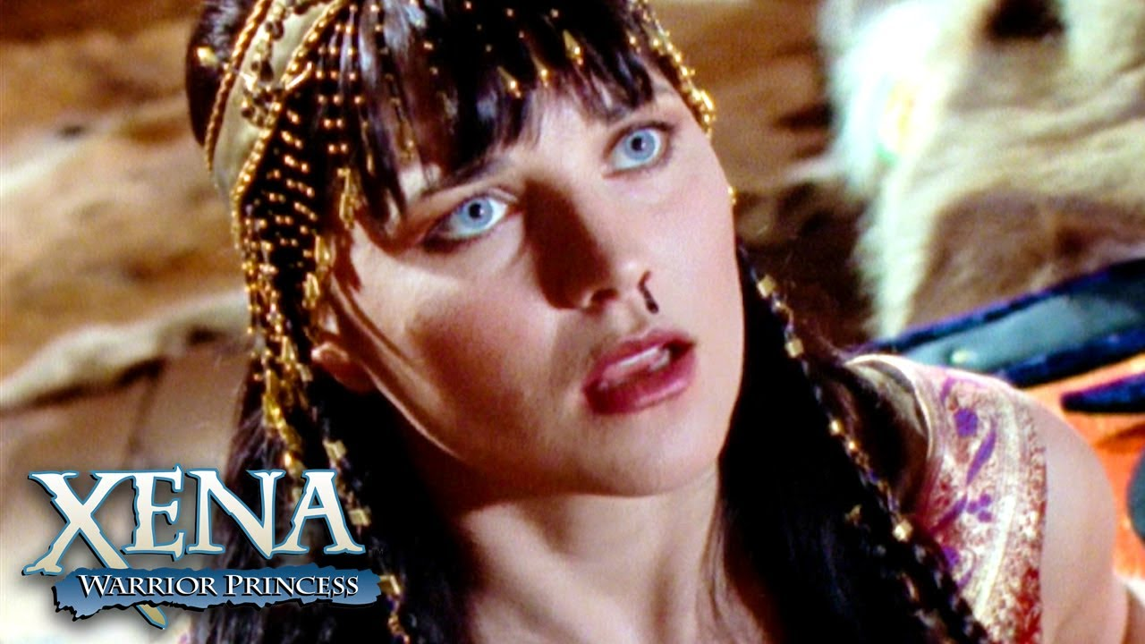 Download The Touch Of Death   Xena: Warrior Princess