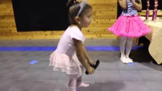 Anabella Sofia - Kinderdance Spring Show I