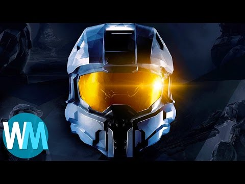 Top 10 Best Xbox One Games