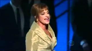 Patti LuPone Come Rain or Come Shine