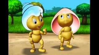 desenho infantil animado em hd o filme completo