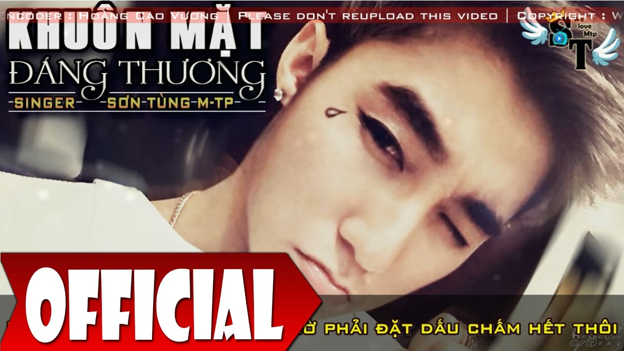 YouTube Tung Son