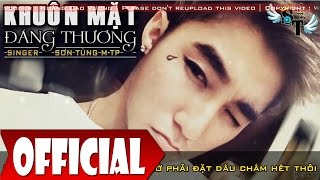 Pitiful face - Son Tung M-TP [Kara Lyric Effect]