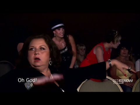 Dance Moms  Ab, Christi and Chloe are Shocked when Taylor's Solo Has Chloe's Music S1 E10