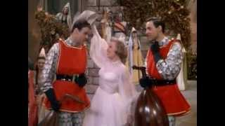 June Allyson - Thou Swell