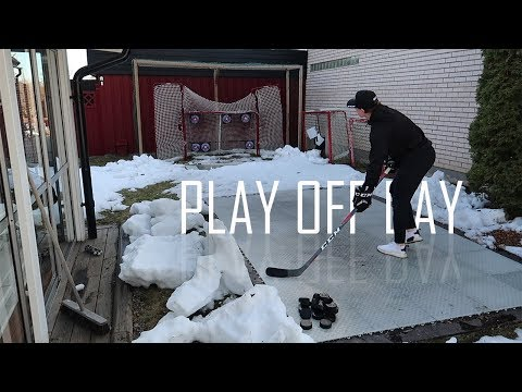 DAY IN THE LIFE | UNBOXING THE CCM FT2 STICK
