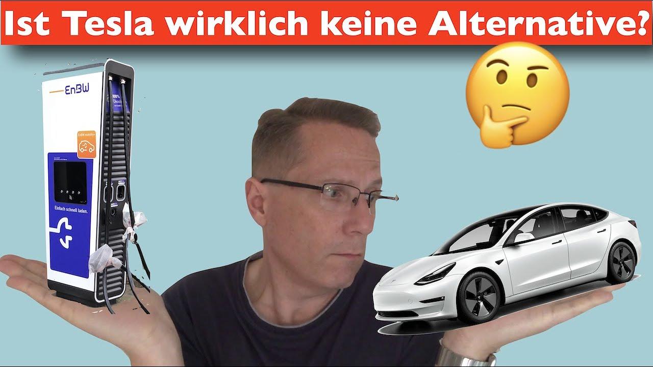 Tesla doch keine Alternative zu ENBW? Eine Nachbetrachtung meines letzten Videos zur Preiserhöhung
