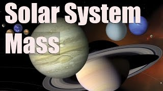 Universe Sandbox 2 - Mass of Solar System - How many Earths can we make?