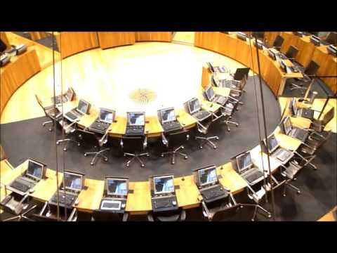 Welsh Devolution, the Welsh Assembly and Cardiff City