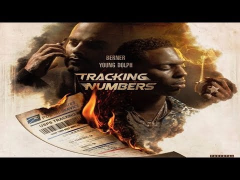 Berner - Knuckles ft Young Dolph & Gucci Mane