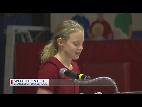 Charleston Day School Public Speaking