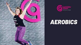 Aerobics with Carla