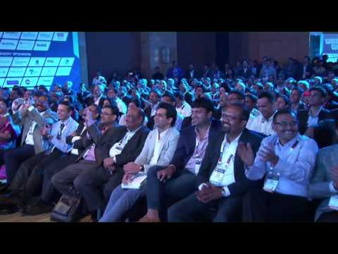 NASSCOM India Leadership Forum 2017 Powered By VouchPro