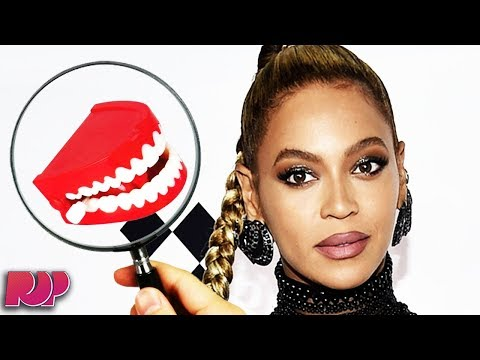 WHO BIT BEYONCE? We Investigate