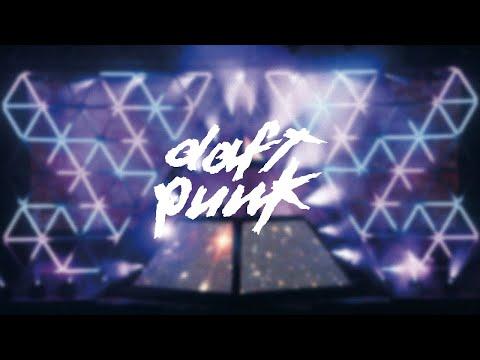 Daft Punk Live @ Summercase (15/07/2006)
