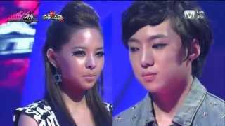 【允吧中字】100917 Mnet Super Star K2 Ep09 姜勝允 Part2