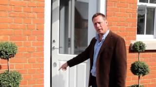 Security Doors London  -  House Tour