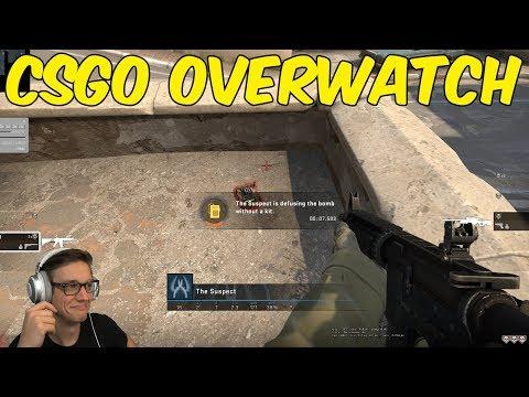 MG2 = Better Cases? - CSGO Overwatch
