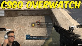 MG2 = Better Cases? - CSGO Overwatch