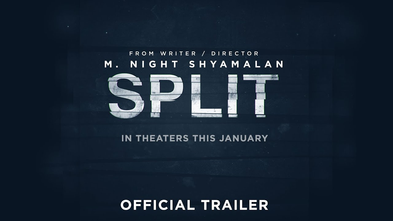 split in theaters january 20 official trailer hd