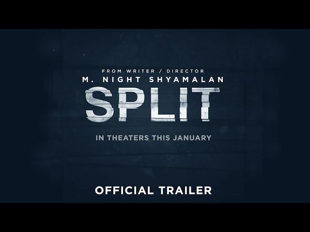 Las 23 personalidades de James McAvoy en 'Split'
