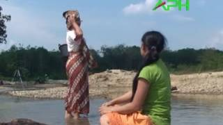 LAGU LAWAK JAMBI - FIT & PARKASIH - MENGGADIS SAMPAI MATI - Official Music Video - APH